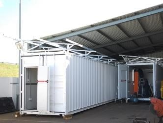 Containerised Systems